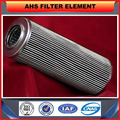 Hydraulic Filter Stainless Steel Filter Replacement