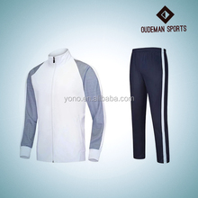 bulk wholesale cheap training tracksuit slim fit sport custom tracksuit