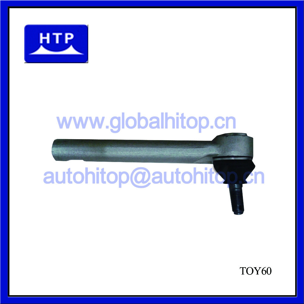 Tie Rod End for Toyota for Corolla parts ce120 45046-19425