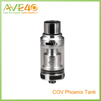 Hottest Vapor Tanks In USA Council of Vapor Phoenix Tank Atomizer Wholesale From Aveforty