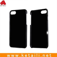 Newest mobile cell phone plastic back cover maker for iphone 7
