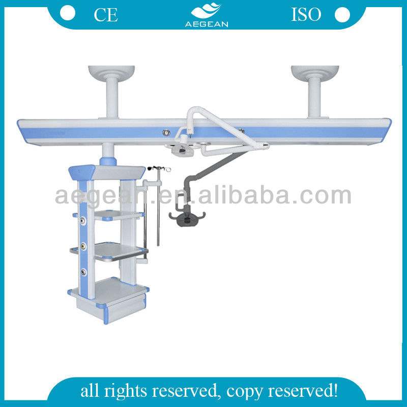 AG-18C-22 CCU operating room dry part medical pendants uk