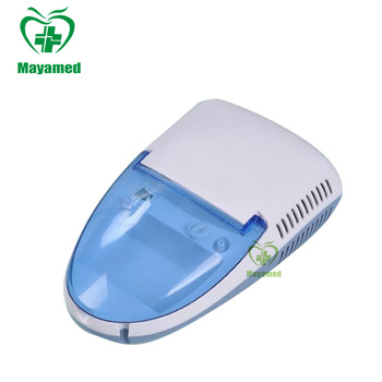 High flow piston portable asthma compressor nebulizer machine price for hospital