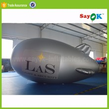 inflatable advertising blimp for sale durable inflatable helium airplane