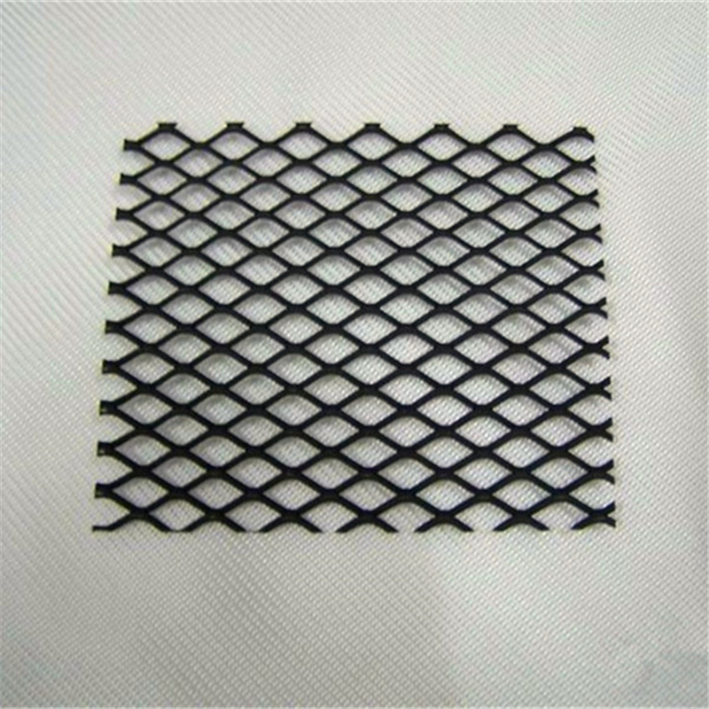 Supply Titanium Electrode Mesh For Water Ionizer