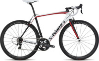 S-Works Tarmac Racing Road Bike 2015