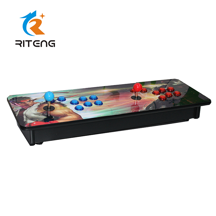 815 games arcade game machine video game console wholesale for amusement