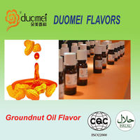 DM-31047 Pure Fried Groundnuts Oil Flavor,flavours spices