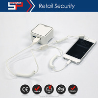 ONTIME 2016 SP4001-Iphone6 and iphone 5s Cable Security Display