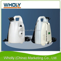factory Price high quality rechargeable electric backpack sprayer