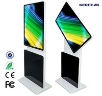 42inch rotate led flat panel displays
