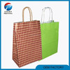 Hot sell customized logo fashion mini gift bags wholesale