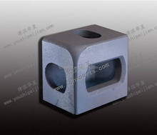 Tianjin HUAXING ABS certificate Dry cargo container corners casting, corner blocks on sale