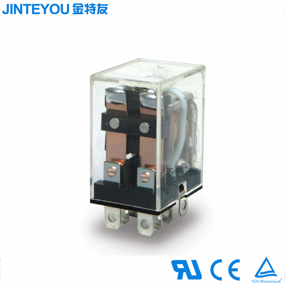 High power electronic relay auto relay 2 pin power relay