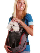 2015 Lastest design fashionable pet bag, pet sling, dog bag WJ21