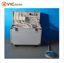 Mini Suction Portable Dental Unit
