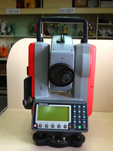 PENTAX R-202NS total station reflectorless 300m