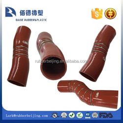 Best quality soft silicone turbo hose /pipe /tube