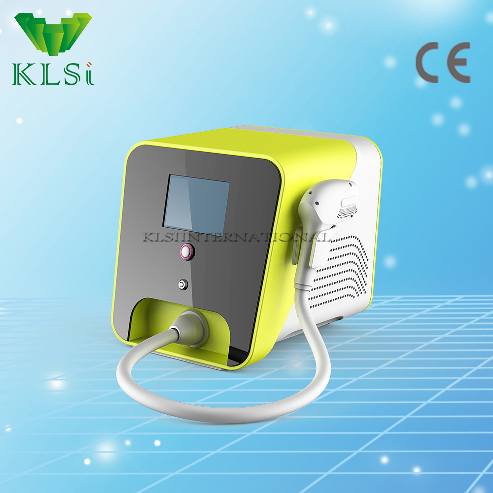 Laser hair removal machine portable diode/permanent hair removal equipment/alma lasers medical device