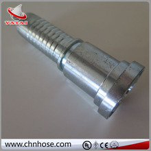 in hydraulic fluids jic bulkhead fitting