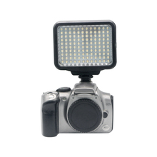 Original new good quality led-5009 phtographic with 120 pcs led lamps for sony camcorder battery