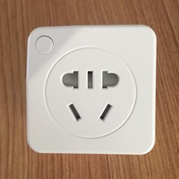 WIFI Smart Energy Saving Plug for Fan, Rice cooker, Air Purifier