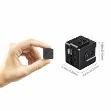 MiNi Portable Hidden Camera long range invisible hidden camera long time recording