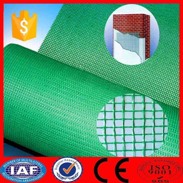Heat Resistant Mesh Fabric, Fiberglass Plaster Mesh