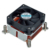 INTEL CORE I3 2100 CPU copper heat sink for Asus H61 motherboard with DC fan