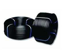 SDR11 HDPE roll pipe for water supply