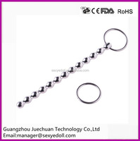 High quality stainless steel catheter urethral Stretching sounding penis plug
