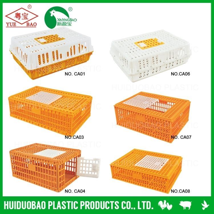 Hot sale plastic poultry cage design quail cage for laying hen