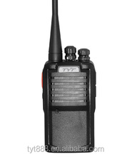 TYT-600 handheld Two Way Radios with stainless steel speaker cover rf transceiver module