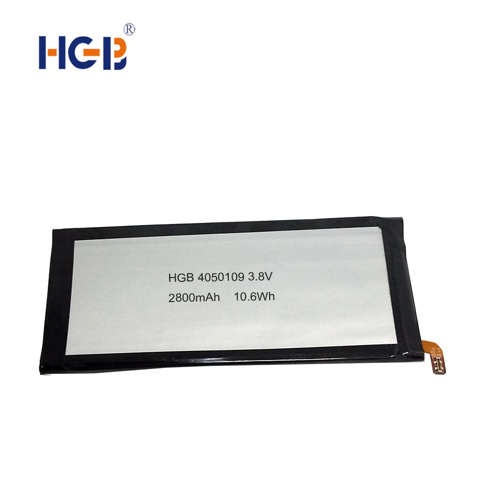 RECHARGEABLE Battery Replacement Lipo 3.8v 4050109 2800mah tablet PC Batteries