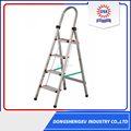 Discount Telescopic Aluminum Ladder 6m