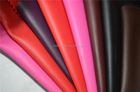 Latest Hot Selling Durable Soft Lichee Leather for Bags,Shoes,Sofa,etc