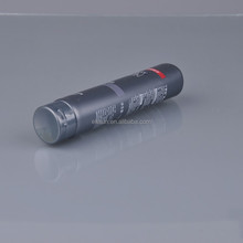 Cosmetic packaging tube long nozzle pharmaceutical tube