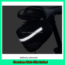 2014 Wholesale The Most Convenient Outdoor Travel Bicycle Seat Bike Bag