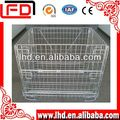 american type Wire Mesh Steel Cage