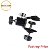 Photo Studio U Clip C Clamp with Ball Head Bracket for Camera Light Stand