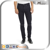 Skinny fit jean men's denim jeans