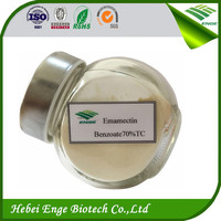 Emamectin benzoate abamectin powerful insecticides