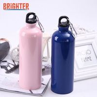 2017 Hot New Private Label Wholesale Double Wall Insulated Stainless Steel Water Wine Bottle