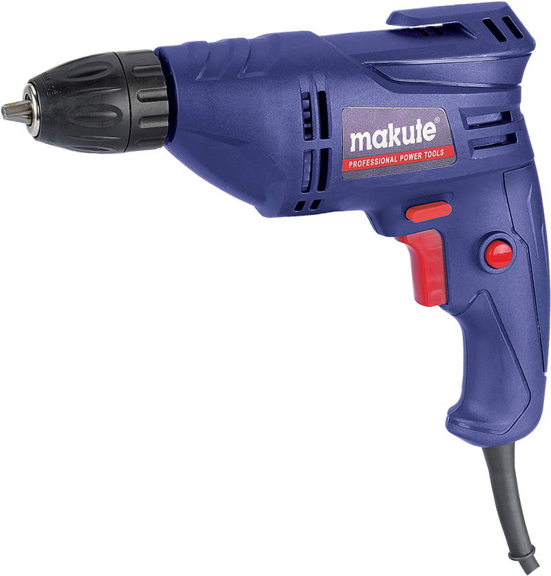 makute impact hammer dril ED007 10mm electric drill