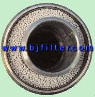 Pipe Base Well Screen/Two Layers Well Screen/ oil well filter