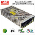 Meanwell LED Driver NES-150-24 (150w 24V 6.5A) 150W Single Output LED 24V SMPS Power Supply