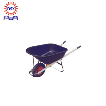 Eco-Friendly Wheel Barrow Manufacture