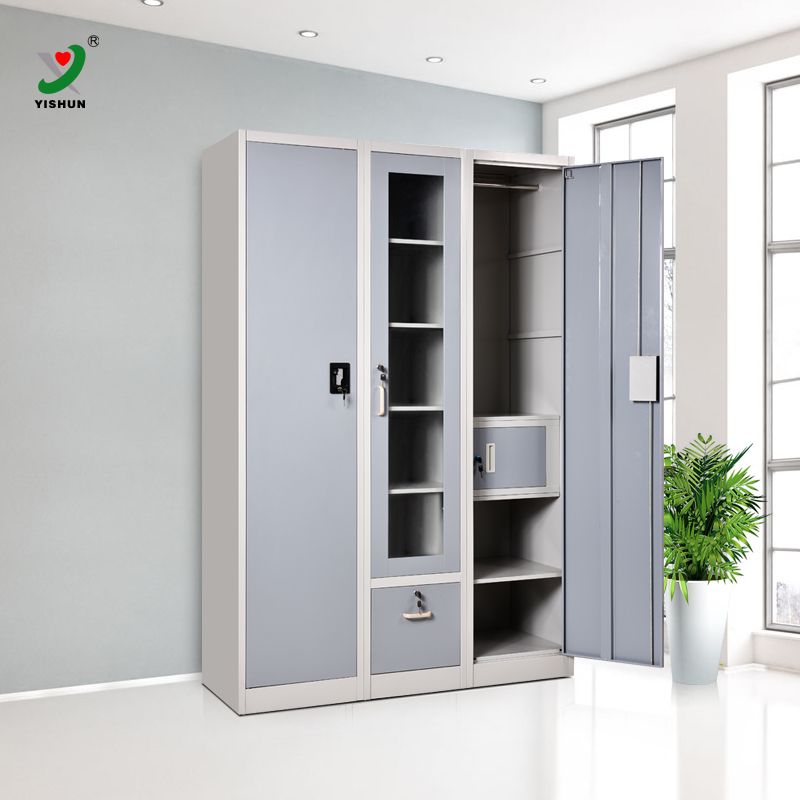 furnitures of house metal storage room almirah designs