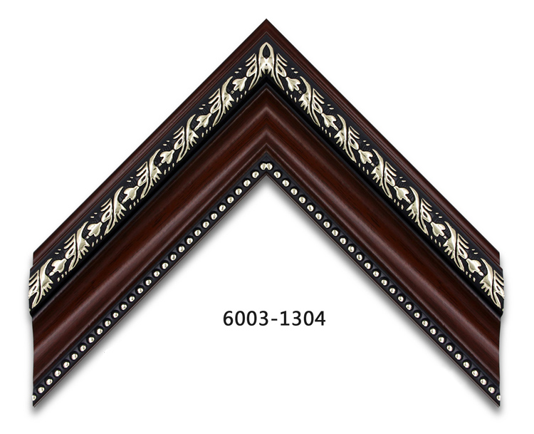6003 series PS painting frame European style