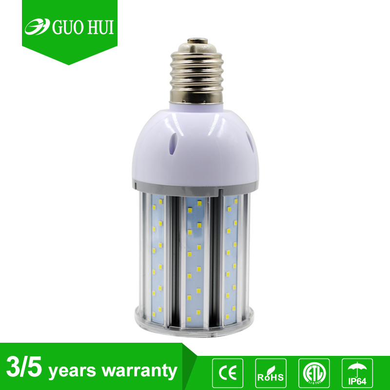 High light efficiency corn 150w replacement 500w 600w e40 led high bay lamp with over voltage protection